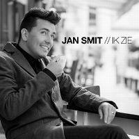 Cover Jan Smit - Ik zie