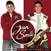 Cover Jan Smit - Jan Smit