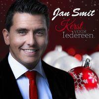 Cover Jan Smit - Kerst voor iedereen