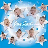 Cover Jan Smit - Kleine superster