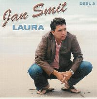 Cover Jan Smit - Laura