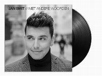 Cover Jan Smit - Met andere woorden