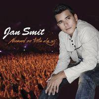 Cover Jan Smit - Niemand zo trots als wij