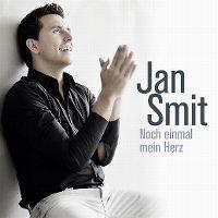 Cover Jan Smit - Noch einmal mein Herz