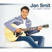 Cover Jan Smit - Op eigen benen