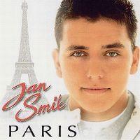 Cover Jan Smit - Paris