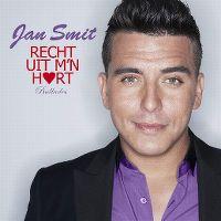 Cover Jan Smit - Recht uit m'n hart - Ballades