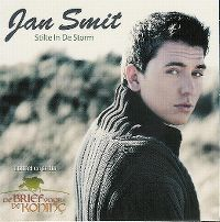 Cover Jan Smit - Stilte in de storm