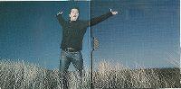 Cover Jan Smit - Stilte in de storm