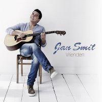 Cover Jan Smit - Vrienden