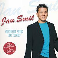 Cover Jan Smit - Vrienden voor het leven