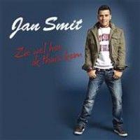 Cover Jan Smit - Zie wel hoe ik thuis kom