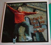 Cover Jan Smit - Zing & lach en leef je uit