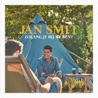 Cover Jan Smit - Zolang je bij me bent