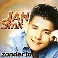 Cover Jan Smit - Zonder jou