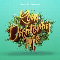 Cover Jan Smit & Broederliefde - Kom dichterbij me