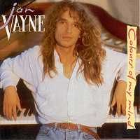Cover Jan Vayne - Colours Of My Mind