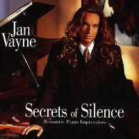 Cover Jan Vayne - Secrets Of Silence