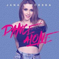 Cover Jana Burčeska - Dance Alone