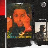 Cover Jandro feat. Bryan Mg - I Wanna
