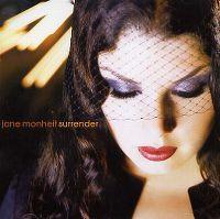 Cover Jane Monheit - Surrender