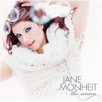 Cover Jane Monheit - The Season