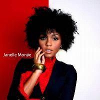 Cover Janelle Monáe feat. Solange - Electric Lady