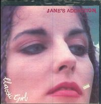 Cover Jane's Addiction - Classic Girl