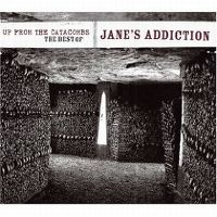 Cover Jane's Addiction - Up From The Catacombs - The Best Of Jane's Addiction