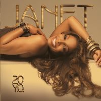 Cover Janet Jackson - 20 Y.O.