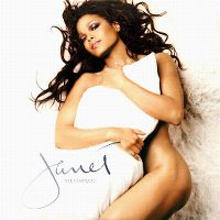 Cover Janet Jackson - All For You