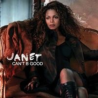 Cover Janet Jackson - Can't B Good