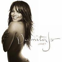 Cover Janet Jackson - Damita Jo
