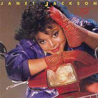 Cover Janet Jackson - Dream Street