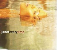 Cover Janet Jackson - Every Time