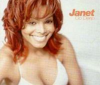 Cover Janet Jackson - Go Deep