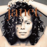 Cover Janet Jackson - janet.