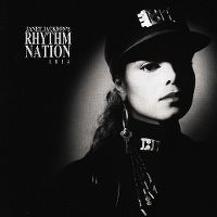 Cover Janet Jackson - Janet Jackson's Rhythm Nation 1814