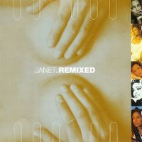 Cover Janet Jackson - janet.remixed