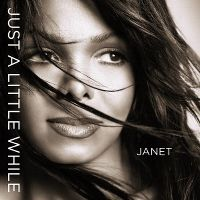 Cover Janet Jackson - Just A Little While