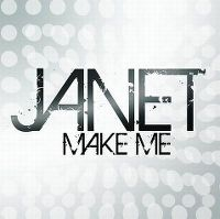 Cover Janet Jackson - Make Me