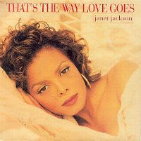 Cover Janet Jackson - That's The Way Love Goes