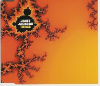 Cover Janet Jackson - Throb