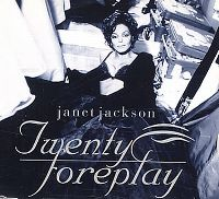 Cover Janet Jackson - Twenty Foreplay