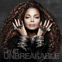 Cover Janet Jackson - Unbreakable
