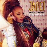 Cover Janet Jackson x Daddy Yankee - Made For Now