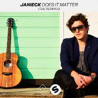 Cover Janieck - Does It Matter