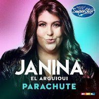 Cover Janina El Arguioui - Parachute