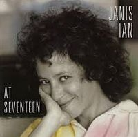 Cover Janis Ian - At Seventeen