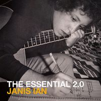 Cover Janis Ian - The Essential 2.0